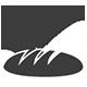 Icon für Schmierstoffe für die Lebensmittelproduktion