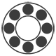 Icon für Schmierfette