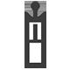 Icon für Hydraulikschmierstoffe und Hydrauliköle